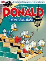 Entenhausen Edition Bd. 59: Donald von Carl Barks