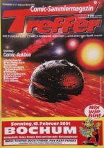 Treffer - Das Sammlermagazin 18