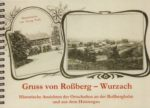 Gruss von Roßberg-Wurzach